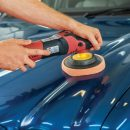 Услуги полировки и запечатки кузова авто в Санкт-Петербурге