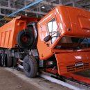 Где качественно отремонтировать грузовой автомобиль