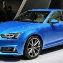 Автомобиль Audi А4 по умеренной цене