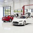 Обслуживание автомобилей Тесла в Украине